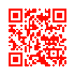Link do site do vidente Clayton pelo QR Code